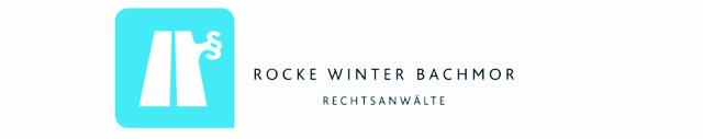 Rocke, Winter, Bachmor