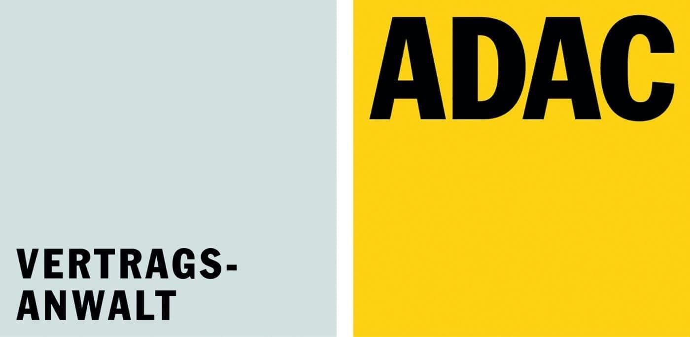 Das Logo vom ADAC Vertragsanwalt