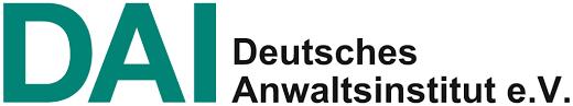 Logo Deutsches Anwaltsinstitut